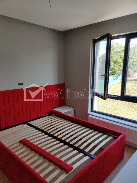 Apartament 3 camere 67 mp, et intermediar, Park Lake langa Iulius Mall