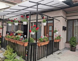 Maison 2 chambres à vendre dans Cluj-napoca, zone Centru
