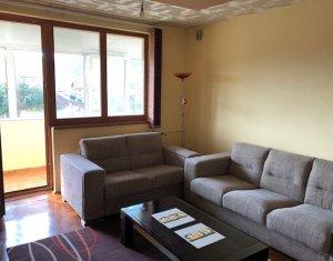 Inchiriere apartament 3 camere, mobilat si utilat, Grigorescu