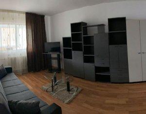 Apartament 1 camera, 40 mp, balcon, parcare+garaj, Manastur, Pritax