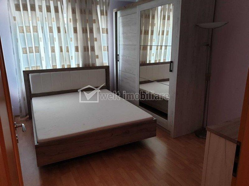 Appartement 3 chambres à louer dans Cluj-napoca, zone Buna Ziua