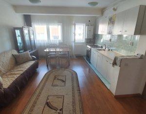 Apartament cu 2 camere, mobilat, Eroilor
