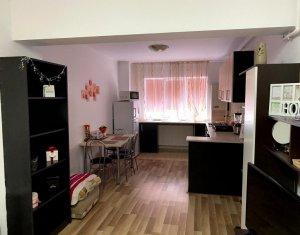 Apartament cu 2 camere, ultrafinisat, mobilat, zona Edgar Quinet