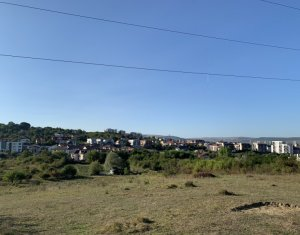 Teren superb in Borhanci, la 1 km de intersectia cu Brancusi, ideal investitie