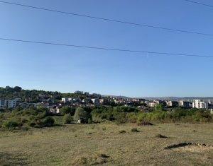 Terrain à vendre dans Cluj-napoca, zone Borhanci