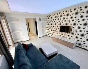 Lakás 3 szobák kiadó on Cluj-napoca, Zóna Intre Lacuri