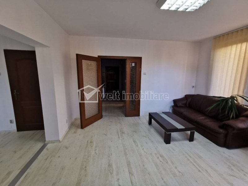 Inchiriere apartament la casa, 3 camere, 100 mp, Gheorgheni