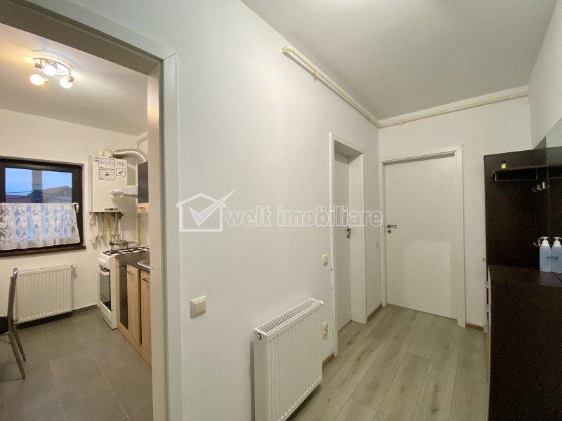Inchiriere Apartament 2 camere decomandate, garaj, strada Traian Vuia