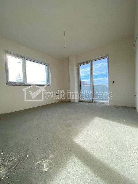Apartament 3 camere 59mp semifinisat, parcare, Leroy Merlin, Marasti