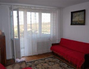 Apartament 2 camere, semidecomandat, 46 mp, clasic, etaj 6 din 10, Gheorgheni