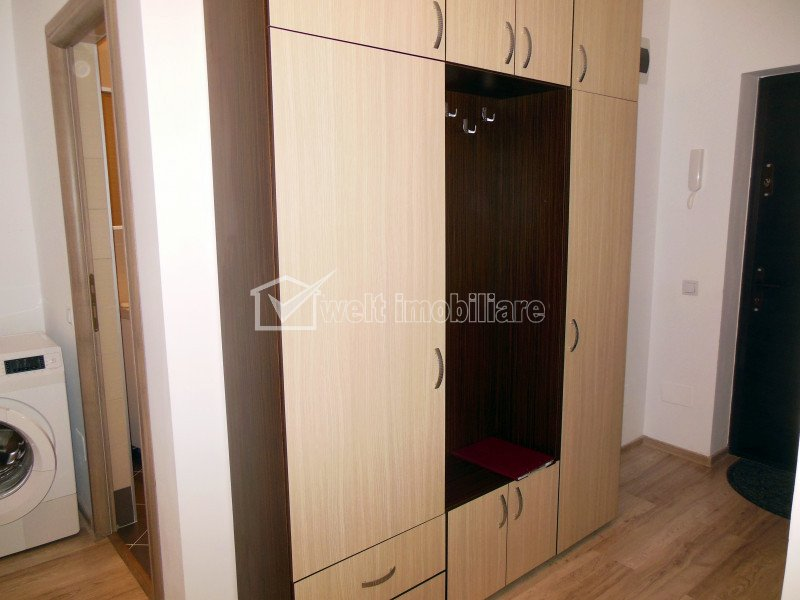 Appartement 1 chambres à louer dans Cluj-napoca, zone Centru