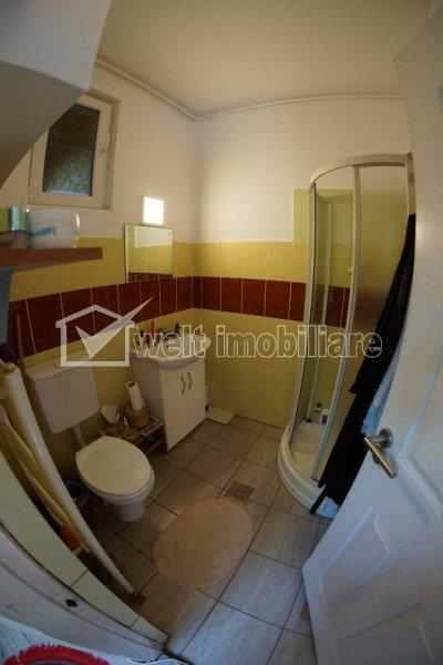 Inchiriere apartament o camera, la casa, Marasti, cheltuieli incluse!