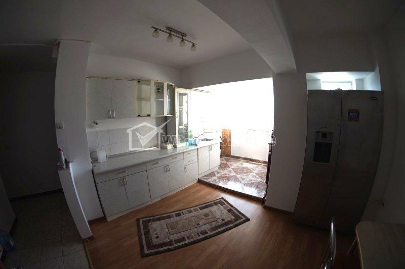Inchiriere apartament 1 camera, confort sporit, Piata Marasti, zona Profi