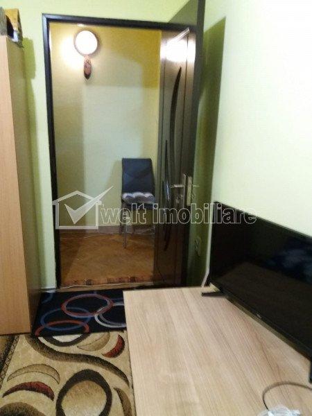 Vanzare apartament 2 camere, 51 mp, zona Garii