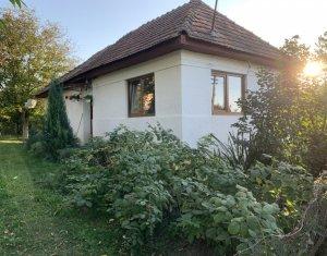 Casa de vanzare in zona Sopor, teren 1000 mp cu front de 20 ml, incadrare LID
