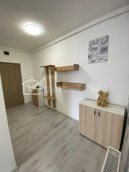 Apartament 2 camere, Gheorgheni, Intre lacuri