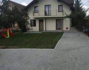 Ház 7 szobák eladó on Cluj-napoca, Zóna Europa