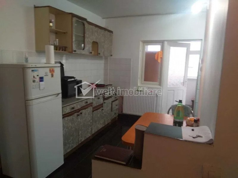 Apartament 2 camere decomandat, 54mp, Marasti