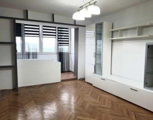 EXCLUSIVITATE comision 0%! Apartament cu 2 camere, decomandat, Grigorescu!