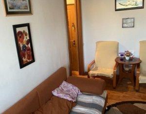 Apartament tip garsoniera, ideal investitie! Marasti, zona camine