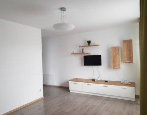 Apartament 2 camere, 48,5 mp, etaj 4 din 5, parcare subterana, Dambul Rotund