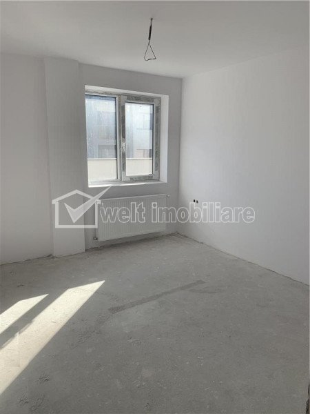 Apartament 4 camere 90 mp terasa etaj 4 din 5 parcare subterana CF Dambul Rotund