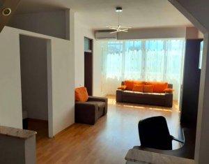 Apartament spatios de 2 camere decomandate, cartier Marasti