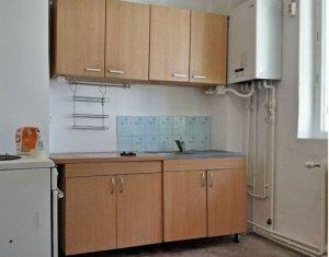 Zona GHEORGHENI - Apartament cu 2 camere pe aleea BIZUSA