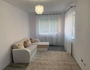 Prima inchiriere apartament 2 camere, modern, terasa, garaj ,Baciu