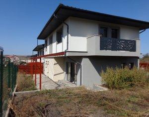 Ház 4 szobák eladó on Apahida, Zóna Centru