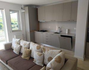 Apartament 2 camere mobilate modern, cu parcare subterana, zona IuliusMall