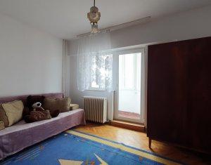 Apartament cu 3 camere, 64mp, decomandat, Marasti