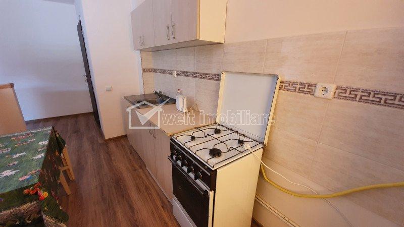 Appartement 1 chambres à louer dans Floresti