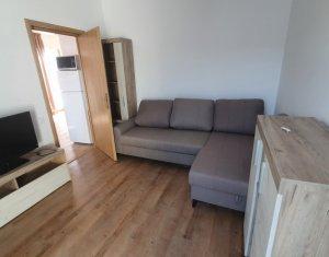 Apartament cu doua camere, mobilat si utilat nou, Avram Iancu, zona Optimus