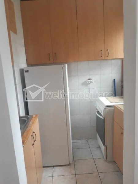 Apartament tip garsoniera, ideal investitie, Manastur, zona Primaverii