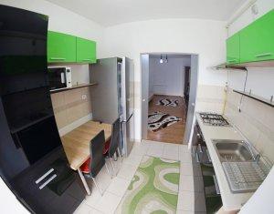 Apartament 2 camere modern, bloc rezidential nou Marasti