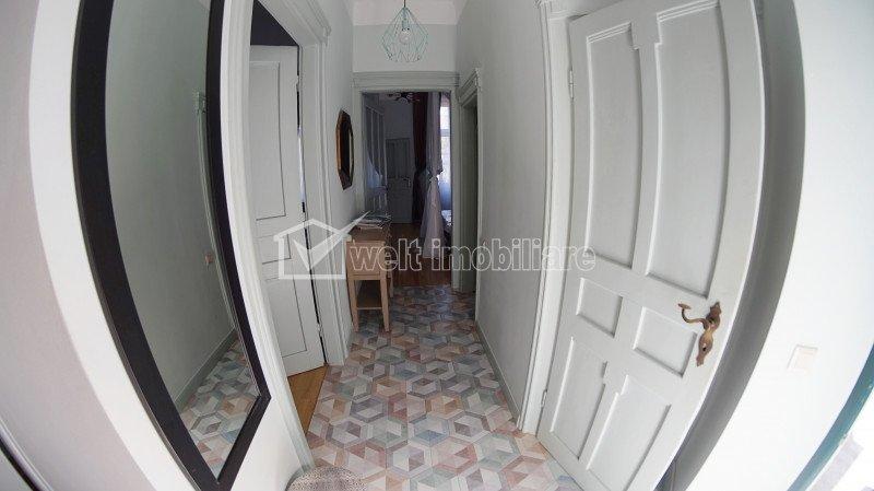 Apartament 2 camere, decomandat, modern, pe Horea