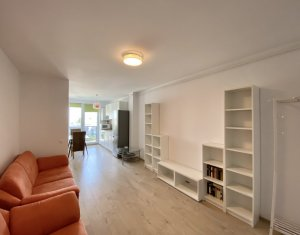 Inchiriere Apartament 2 camere, strada Portelanului, zona Clujana; garaj