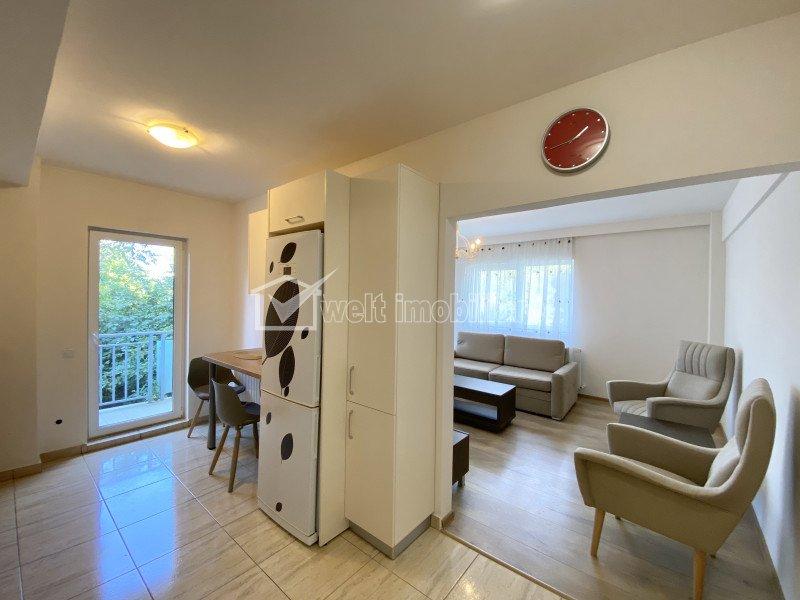 Inchiriere Apartament 2 camere, imobil nou, zona Spitalul de Recuperare