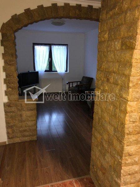 Appartement 4 chambres à louer dans Cluj-napoca, zone Grigorescu