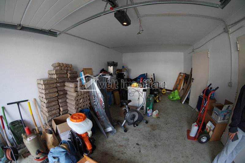 Vanzare casa noua, nefolosita, Campenesti, moderna, finisata