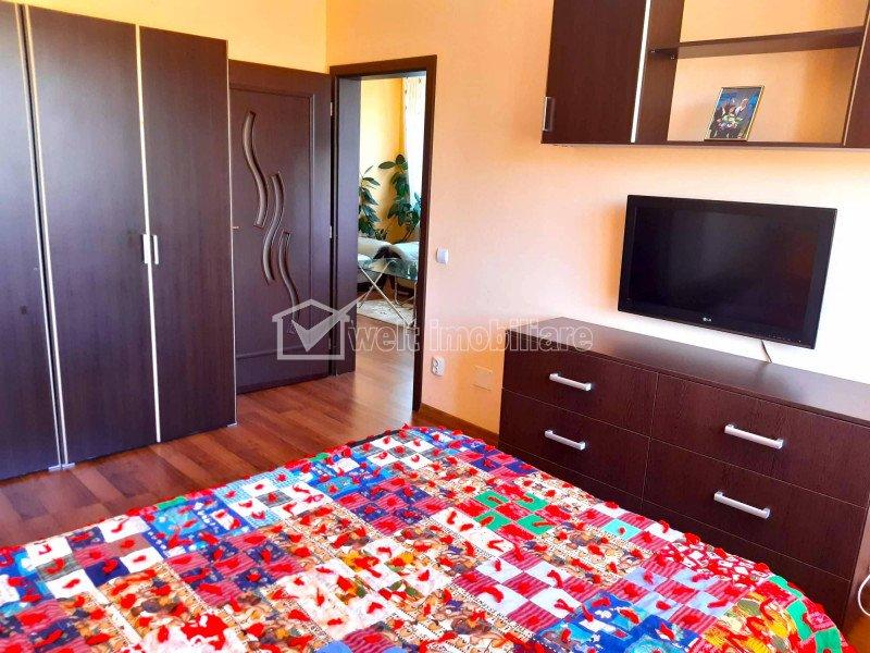 Apartament de 2 camere, cartier Manastur, zona Pensiunea Casa Boca