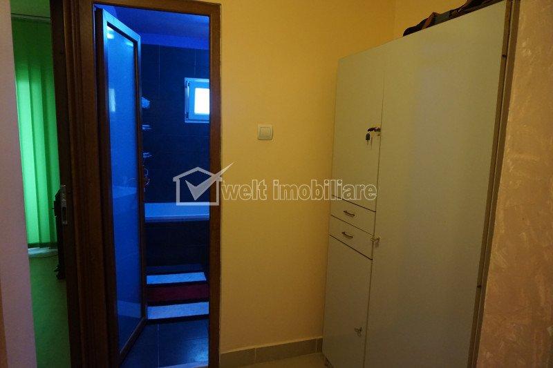 Inchiriere apartament 3 camere Zorilor, zona Pasteur, superfinisat