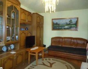Apartament de 3 camere, decomandat, 70 mp, strada Tasnad, Manastur
