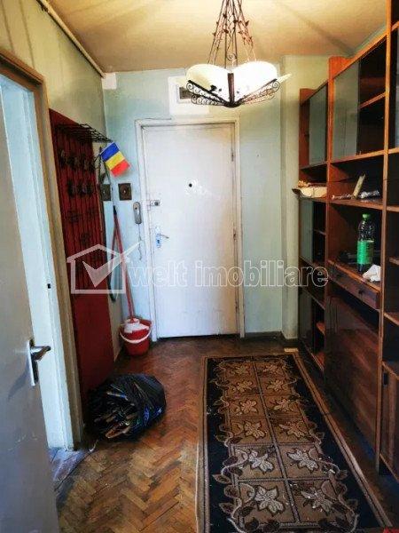 TOP oferta! Apartament 2 camere, decomandat, 54mp, plus 2 balcoane, Gheorgheni
