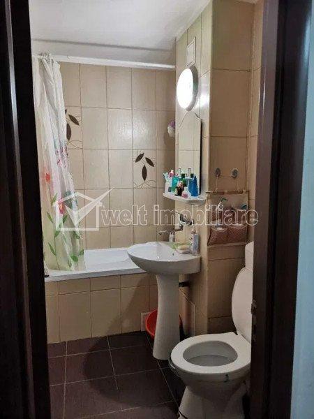 OFERTA! Apartament de 3 camere, decomandat, 78 mp, strada Izlazului, Manastur
