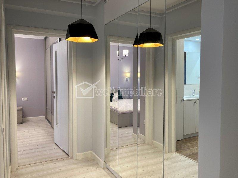 Apartamentul care iti va redefini conceptul de confort, Soporului