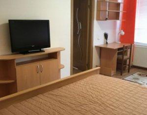 Appartement 1 chambres à louer dans Cluj-napoca, zone Plopilor