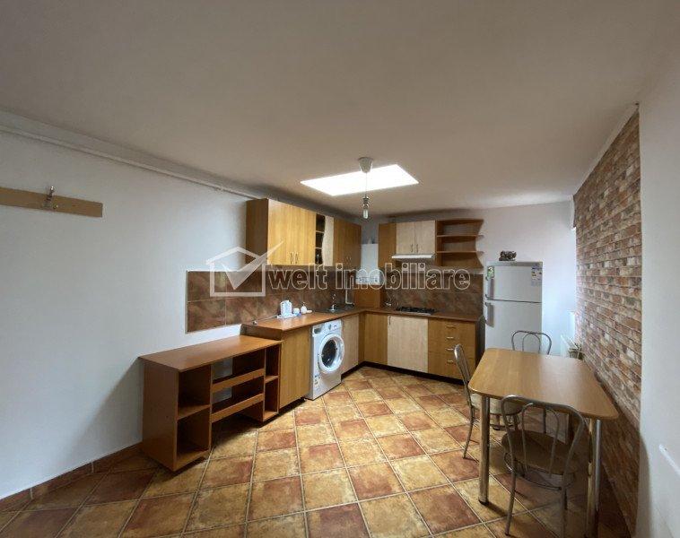 Inchiriere Apartament 2 camere, decomandat, strada Sighisoarei, zona UMF