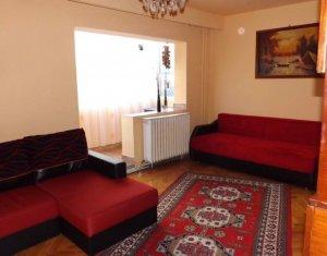 Vanzare apartament 3 camere decomandat, 2 bai, etaj 3, garaj, Kaufland Marasti